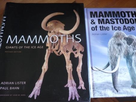 Mammoths - Lister