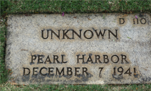 HI Unknown Pearl Harbor
