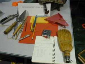 mos - arch - arch tool kit leveillee
