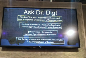 Ask Dr. Dig