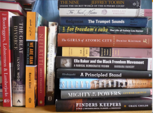 Books to read in 2014