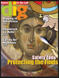 Dig Magazine May 2013