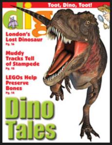 Dig Magazine July 2013
