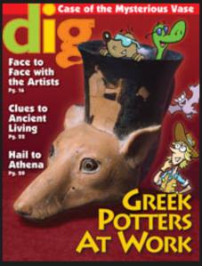 Dig Magazine Oct 2013