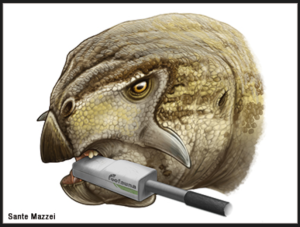 EoFauna - Psittacosaurus bite force