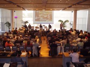 Presentations - Vth ICMR