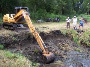 ISM - 2006 Day mastodon dig