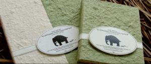 Elephant Dung Paper_www.poopoopaper.com