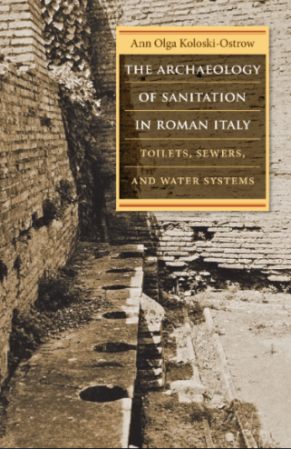 Archaeology of Ancient Sanitation