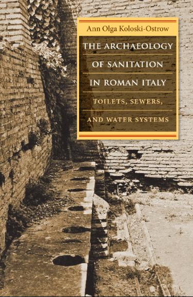 Archaeology of Ancient Sanitation