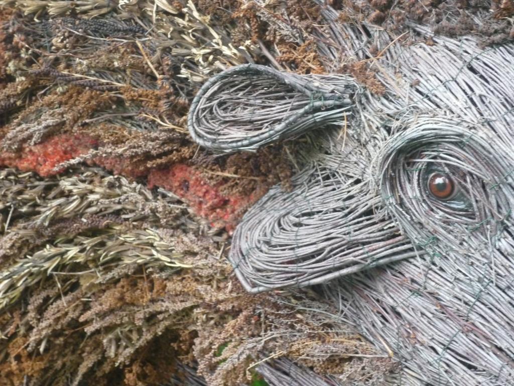 Montshire - enteledont detail